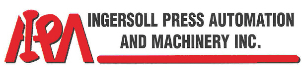 Ingersoll Press Automation